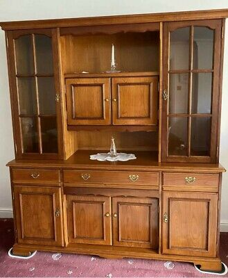 Display, TV, Hifi Cabinets & Nest Of Tables • 225£