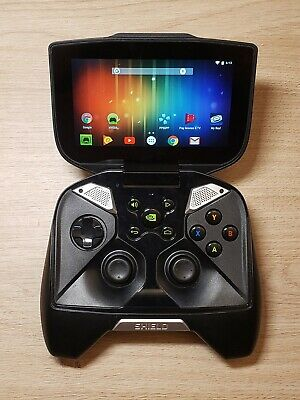 $ CDN0.01 • Buy Nvidia Shield Portable Gaming System - Handheld P2450 TEGRA