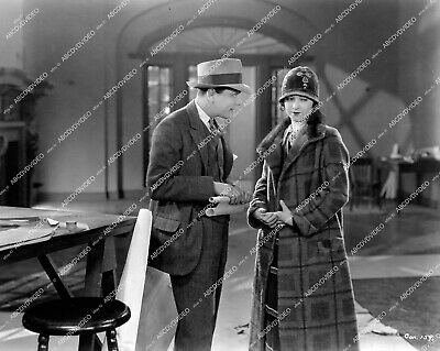 $ CDN14.56 • Buy Crp-54928 Robert Agnew, Irene Rich Or June Marlowe Silent Film The Man Without A