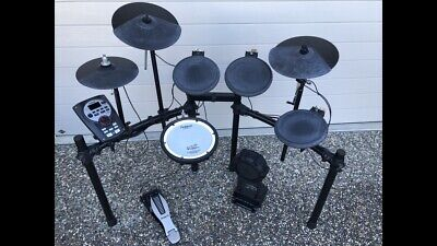 AU1200 • Buy Roland TD-11 Electronic Drum Kit - Excellent Condition