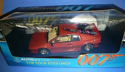 $ CDN504.93 • Buy AUTOart Lotus Esprit Turbo James Bond 007  For Your Eyes Only . New In Box. Rare