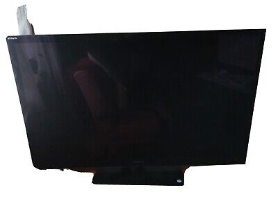 Sony Bravia 46nx713 3D HD TV + 5.1 Speakers, 3d Player, Glasses, Boxed, Manuals • 450£