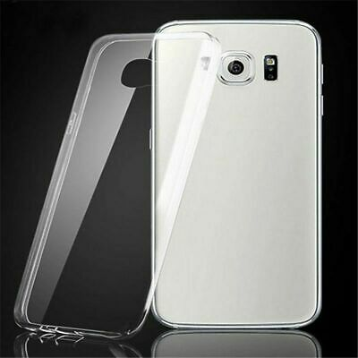 $ CDN0.01 • Buy For Samsung Galaxy NOTE 8 Ultra Thin Clear Soft TPU Back Cover Case