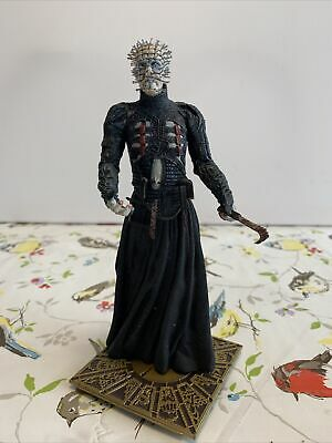 Pinhead 7.5 Inch Motion Activated Figure Hell Raiser Collectable • 30£