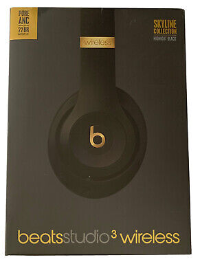 Beats By Dr. Dre Studio3 Wireless Headphones - The Beats Skyline Collection -... • 79£