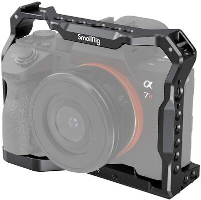 $ CDN53.77 • Buy SmallRig Light Weight Full Cage With 1/4 -20 Threads For Sony A7 III A7R III A9