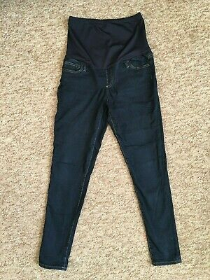 Gap - Maternity Jeans - Blue Denim - Size L • 2£
