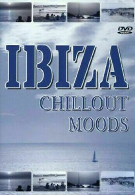 £30.99 • Buy IBIZA CHILLOUT MOODS (RELAXATION, BEACH, SUNSETS, CLALMING OCEAN) Sealed