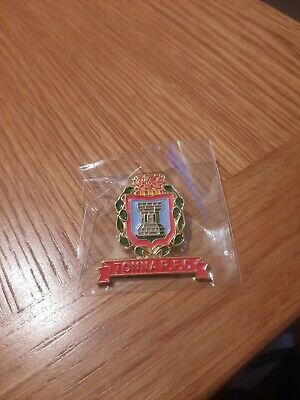 Tonna Rfc Pin Badge Wales Welsh Rugby  • 3.99£