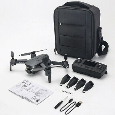 AU185.46 • Buy ZLL SG907Pro Drone With 2 Axle Gimbal Stabilizer 4K HD Dual Camera GPS Drone