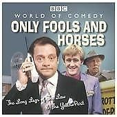 £6.92 • Buy BBC World Of Comedy: Only Fools And Horses Audio (CD, 2008)