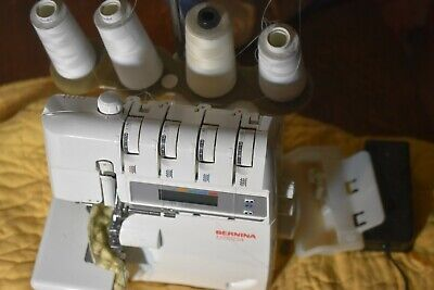 $599.99 • Buy Bernina 1200DA Serger Sewing Machine