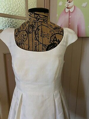 AU29 • Buy Forever New White Dress Size 10