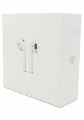 $ CDN139.49 • Buy Apple AirPods 2nd Generation Wireless Earbuds & Charging Case MV7N2AM/A New H1