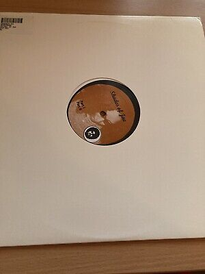 "Moodymann Shades Of Jae MINT Unplayed Single Sided 12"" KDJ • 39.99£"