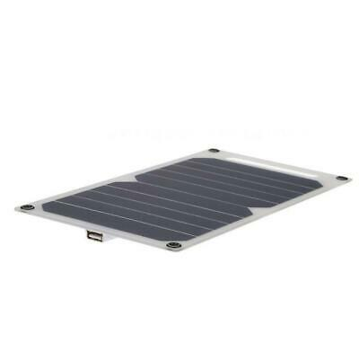 20W 5V Portable Solar Power Panel Charger For Samsung For IPhone Tablet AS • 11.87£