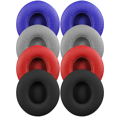 $ CDN12.61 • Buy Solo 2/3 Wireless Earpads Replacement Cushions For Beats By Dre Headphones Parts