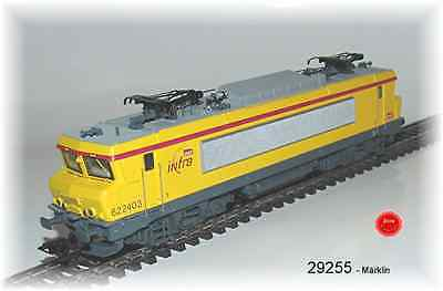 AU315 • Buy From Märklin 29255 E-Lok Series BB 22200 SNCF Digital Mfx Metal # New #
