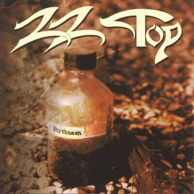 AU14.99 • Buy Zz Top - Rhythmeen New Cd