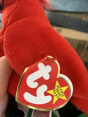 $350 • Buy Beanie Baby Mac WITH TAGS