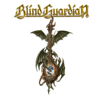 £12.79 • Buy Blind Guardian : Imaginations From The Other Side CD 25th Anniversary  Album