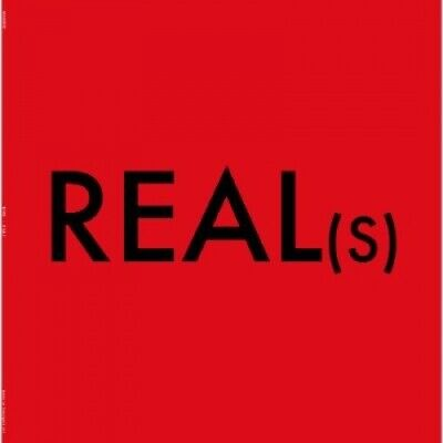 REAL(s) : D.S.L.B. VINYL 12  Album (2020) ***NEW*** FREE Shipping, Save £s • 19.83£