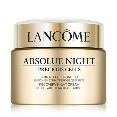 Lancome ABSOLUE NIGHT PRECIOUS CELLSRECOVERY NIGHT CREAM • 120£