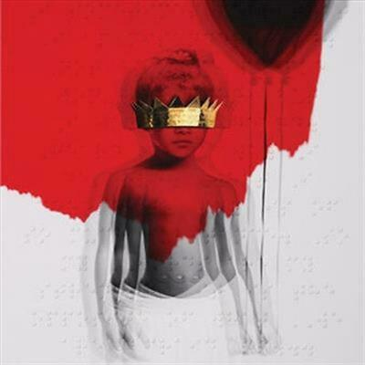 AU23.53 • Buy Rihanna Anti CD
