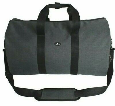 2-in-1 Travel Luggage Suit Garment Carrier Overnight Bag Suitbag Holdall Cabin • 14.99£