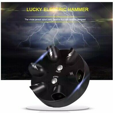 £11.99 • Buy Lie Detector Game Electric Shock Toy Cute Polygraph Shocking Shot Roulette Toys