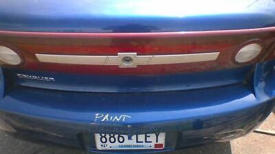 $99.99 • Buy Tail Light Lid Mounted Fits 03 CAVALIER 265349