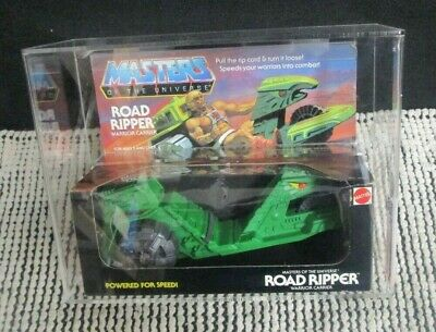 $399.99 • Buy Maroad Ripper 1984 Masters Of The Universe Series 3 Carded Figure Cas Graded 70+