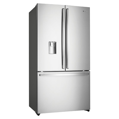 AU1799 • Buy Westinghouse WHE6060SA-D 605L Stainless Steel French Door Fridge.