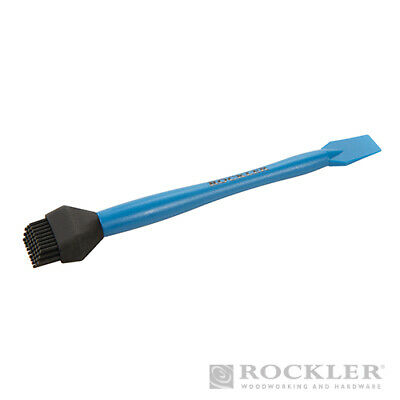 £7.49 • Buy Rockler 178mm (7 ) Silicone Glue Brush And Spreader