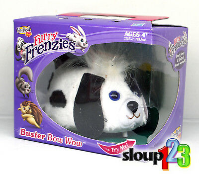 £12.31 • Buy *furreal Friends Furry Frenzies - Buster Bow Wow*