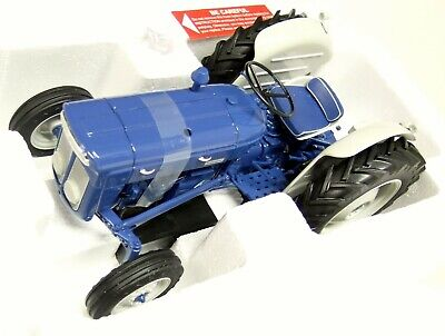 £79.99 • Buy UH 1/16 Scale Fordson Super Dexta New Performance 1963 Diecast Model Tractor