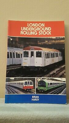 £8 • Buy London Underground Rolling Stock Eleventh 11th Edition