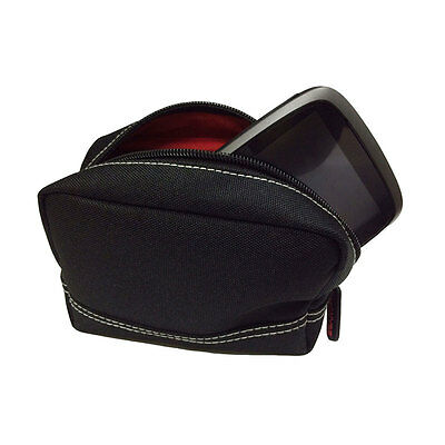 £9.99 • Buy 5  Protective Carry Case For TomTom GO 50 500 550 5000, PRO 5250, Rider Devices