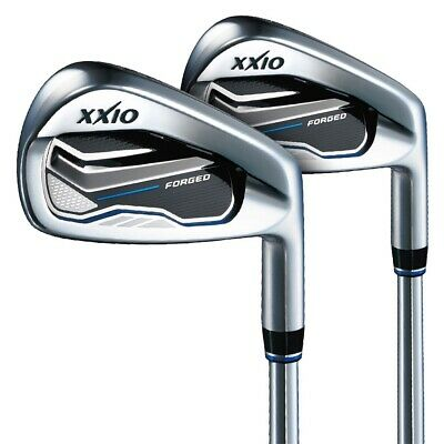 AU767.94 • Buy XXIO Forged Iron Set With Steel Shafts