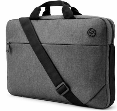 AU28.30 • Buy HP Genuine 15 15.6 Inch Prelude Gray Notebook Laptop NB Carry Bag Case 1E7D7AA