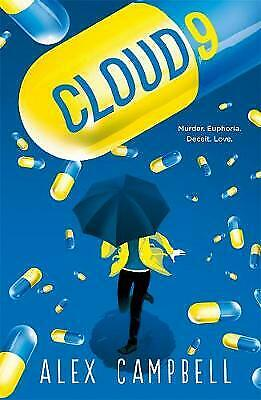 £6.99 • Buy  Cloud 9 By Alex Campbell (Paperback) Book