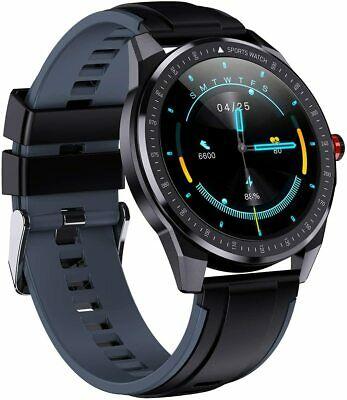 AU51.40 • Buy Yocuby Smart Watches For Men Women, 1.3  Smart Watch For Android Phones And...