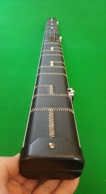 Brand New 1 Pc Snooker Cue Case • 69.99£