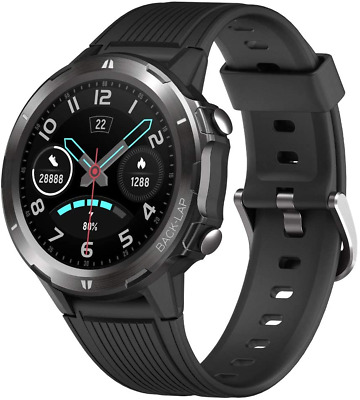 AU97.85 • Buy UMIDIGI Smart Watch,Uwatch GT Activity Tracker For IPhone And Android...