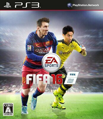 £14.81 • Buy FIFA 16 - 15 FUT Gold Packs - PS3 Playstation 3 - Ultimate Team Download Co
