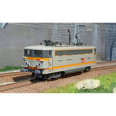 AU359.97 • Buy ViTrains 2223 416749 Livery Béton Grey Headbands Orange, Grilles Grandi, SNCF