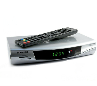 New Pro TV Recorder Full HD 1080P Freeview Box WiFi Media Receiver Tuner Set UK • 35.99£