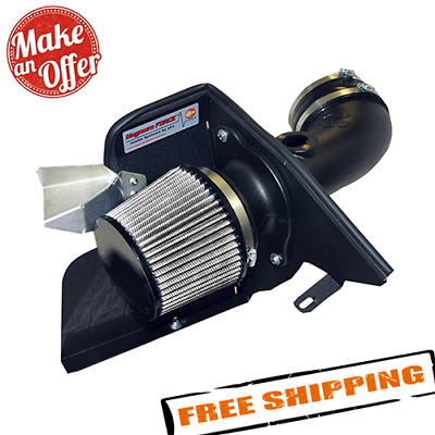 $457 • Buy AFe Magnum FORCE Stage-2 Pro DRY S Cold Air Intake Kit For 01-06 BMW M3 E46 3.2L