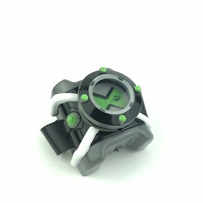 Ben 10 Omnitrix Alien Force Illuminator Watch Toy - Without Sounds • 10.57£