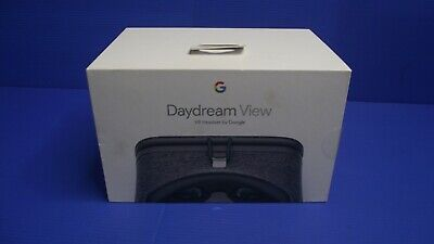 AU59.95 • Buy Google Daydream View VR Headset With Controller - Free Postage